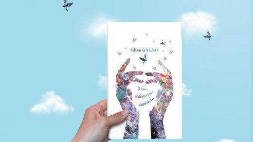 Illustration-du-recueil-de citation de l'auteur Elisa Galam