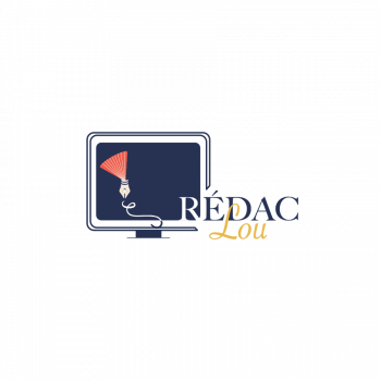 logo Lou rédac version web
