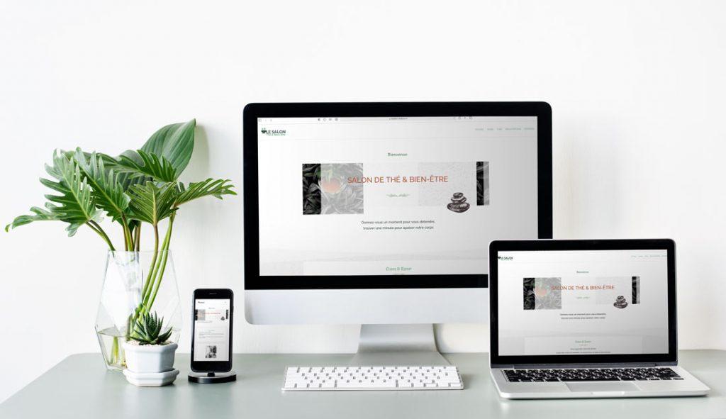 webdesign-site-salon-de-thé-à Embrun