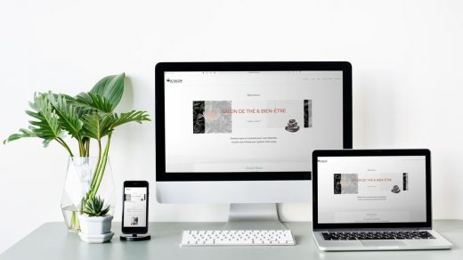 webdesign-site-salon-de-thé-à Embrun