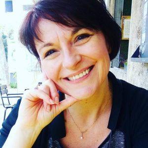 Brigitte David Domer